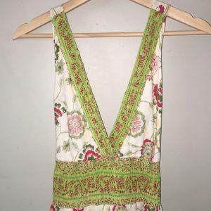 Dresses & Skirts - Floral Dress!